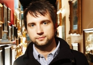 Brandon Heath, 2009 Dove Awards Male Vocalist of the Year