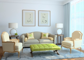 Staging Tip: Use gender and age neutral decor to appeal to all home buyers
