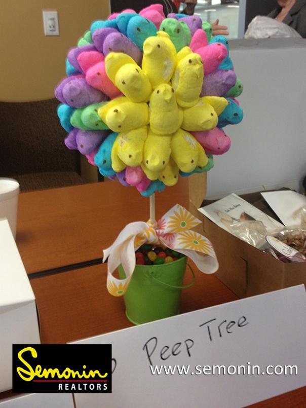 Peep Tree