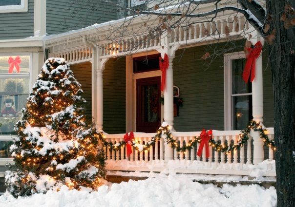 Holiday Real Estate