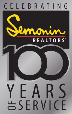 Semonin Realtors 100 Years