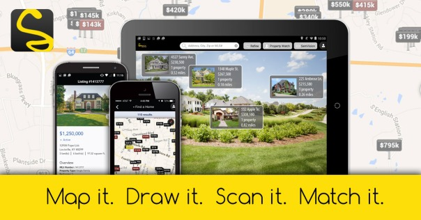 Semonin Realtors Mobile App